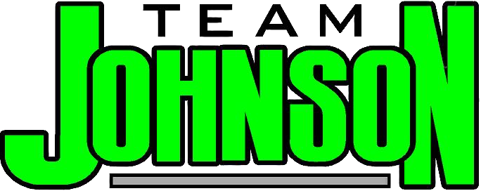 Team Johnson Logo